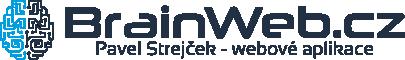 Brainweb.cz - Služby pro weby ainternetové obchody na PHP.